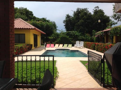 Casa de Los Suenos B&B Coronado Panama Photo