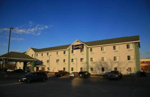 New Victorian Inn & Suites Lincoln Photo