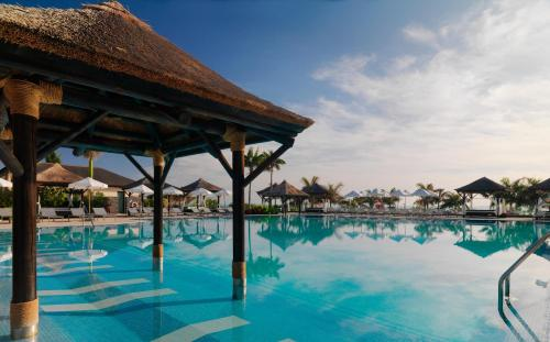 Foto de Red Level at Gran Melia Palacio de Isora - Adults Only