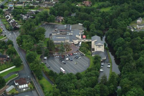 Photo of Glenavon House Hotel Hotel Bed and Breakfast Accommodation in Cookstown Tyrone