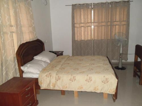 Little Luxury Guest House, Ipetu Ijesha