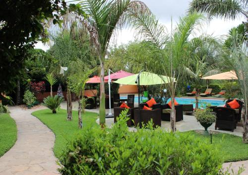 Palmwood Lodge, Lusaka