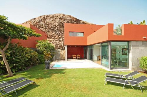My Villa Side, Canary Islands, Spain, picture 9