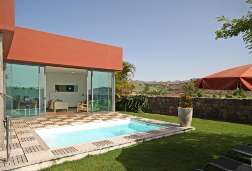 My Villa Side, Canary Islands, Spain, picture 13
