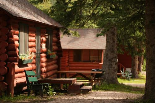 Outpost Cabin