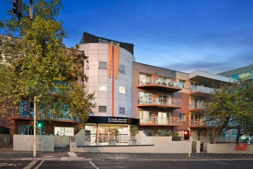 St. Kilda Junction Accommodation photo 15