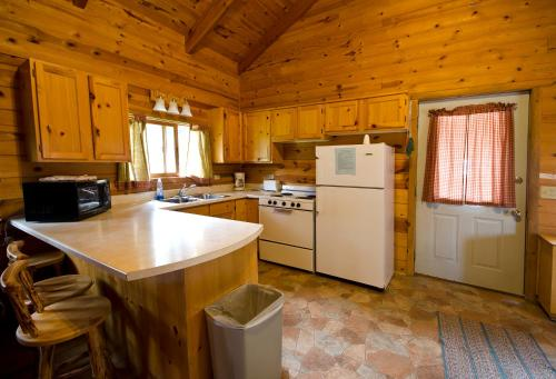 Log Hut Cabin - Lead, SD 57754
