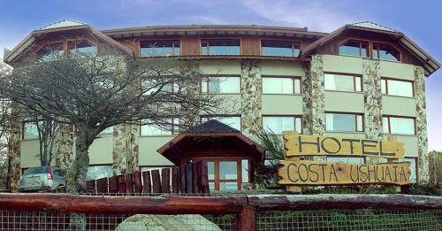 Costa Ushuaia Photo