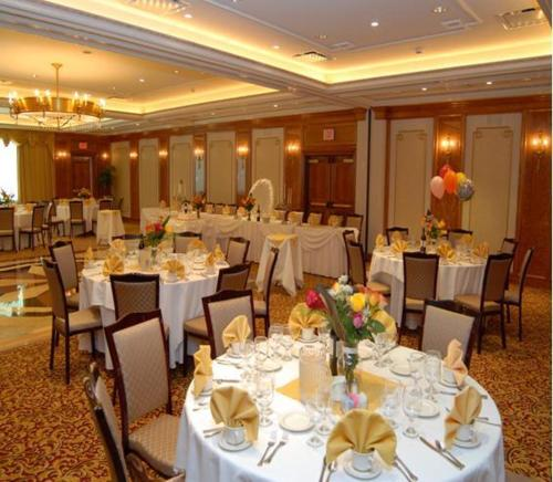 Norwalk Inn And Conference Center - Norwalk, CT 06851
