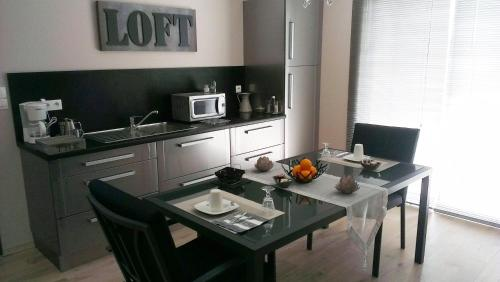 Home Suite Avenue Mérignac