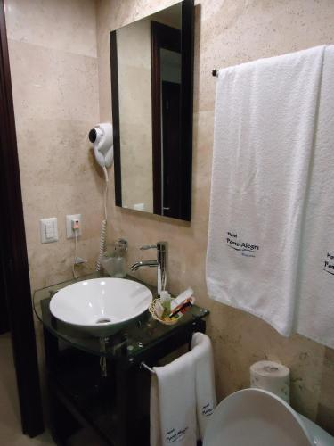 Hotel Porto Allegro Puerto Vallarta Photo