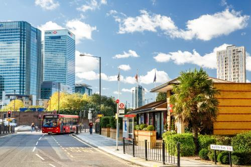ibis London Docklands Canary Wharf photo 44
