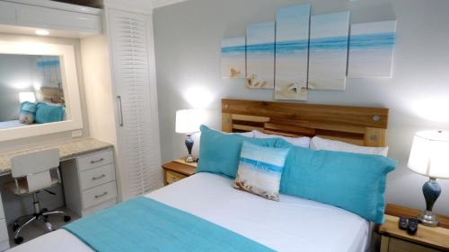 Beach One Bedroom Suite A20, 欧丘里欧