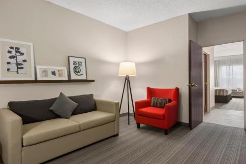 Country Inn & Suites By Carlson, Austin North (Pflugerville), TX Photo