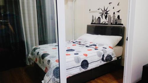 Jinky's Affordable 1BR Fully Furnished Unit, Manilla