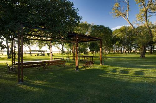 Puesto Viejo Estancia y Polo Club Photo