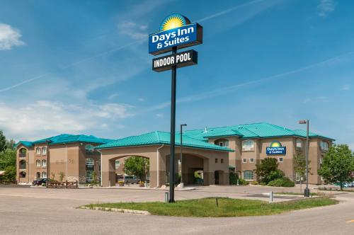 Days Inn & Suites Brandon Brandon