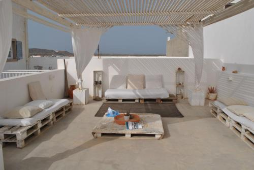 Cosy apartment close to the beach!, Sal Rei