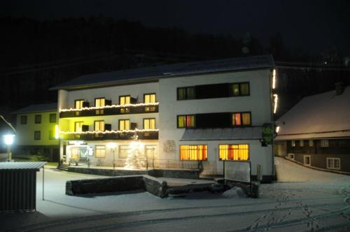 Gasthof-Pension Ortner