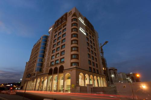 Madinah Marriott Hotel Médine