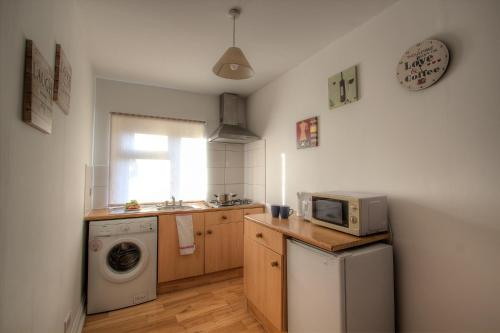 Kilburn Short Stay Apartments photo 57
