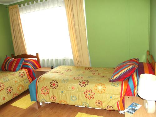 Hostal Arkya Photo