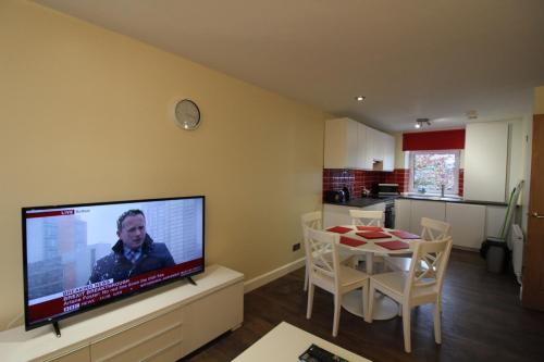 Townlets Serviced Accommodation Salisbury, Белфаст