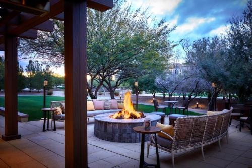 JW Marriott Phoenix Desert Ridge Resort & Spa photo 57