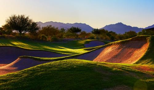 JW Marriott Phoenix Desert Ridge Resort & Spa photo 62