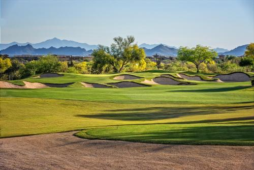JW Marriott Phoenix Desert Ridge Resort & Spa photo 66