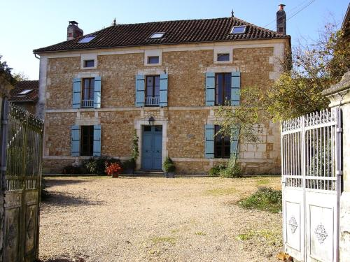Casas rurales Le Puyfavard Villars