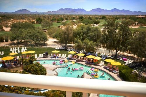 JW Marriott Phoenix Desert Ridge Resort & Spa photo 84