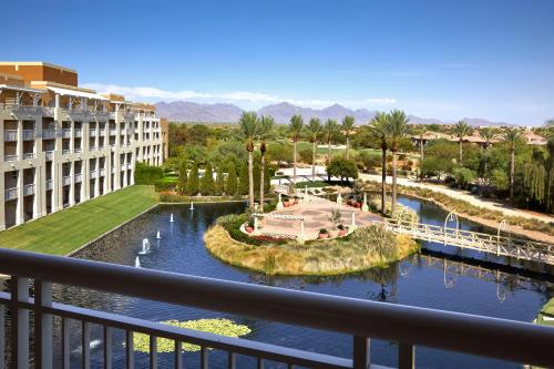 JW Marriott Phoenix Desert Ridge Resort & Spa photo 86