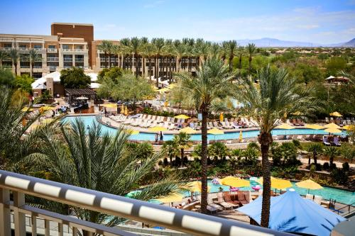 JW Marriott Phoenix Desert Ridge Resort & Spa photo 87