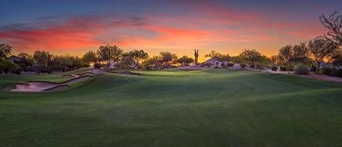 JW Marriott Phoenix Desert Ridge Resort & Spa Photo