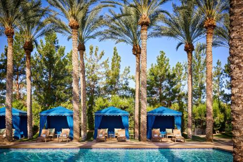 JW Marriott Phoenix Desert Ridge Resort & Spa photo 96