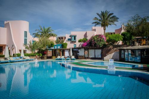 Zahabia Hotel &amp; Beach Resort Hurghada