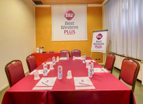 Best Western Plus Hotel Galles photo 92