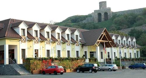 Hotel Hradna Brana