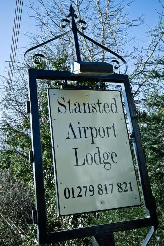 Image of Stansted Airport Lodge