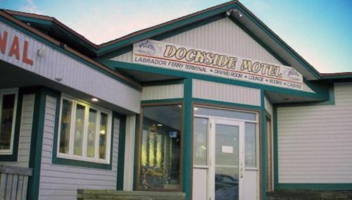 Dockside Motel Photo