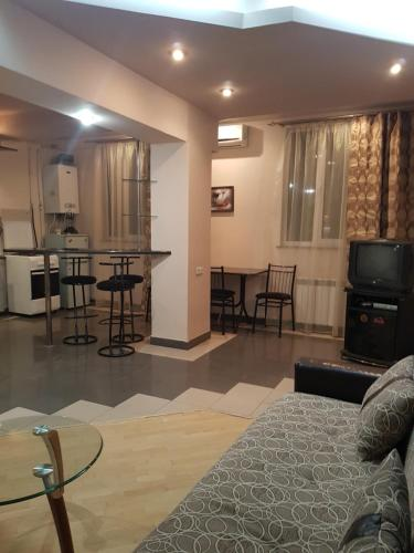 Apartment at Sayat Nova Street, Yerevan