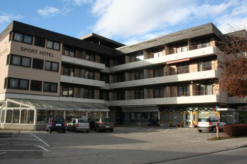 Business Sport Hotel Lienz