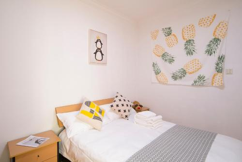Nanjing west road boutique apartment photo 81