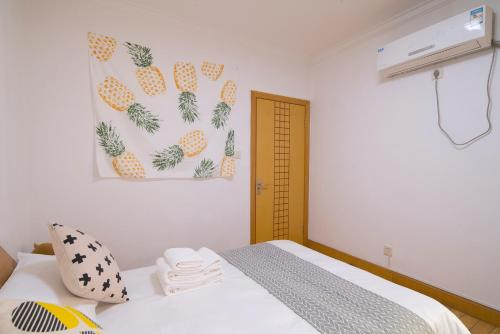 Nanjing west road boutique apartment photo 82