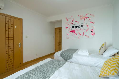 Nanjing west road boutique apartment photo 87