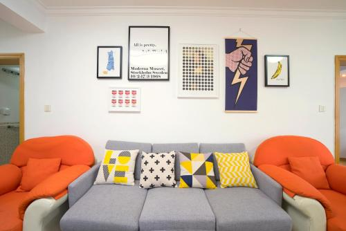 Nanjing west road boutique apartment photo 90