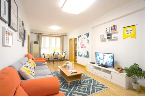 Nanjing west road boutique apartment photo 91