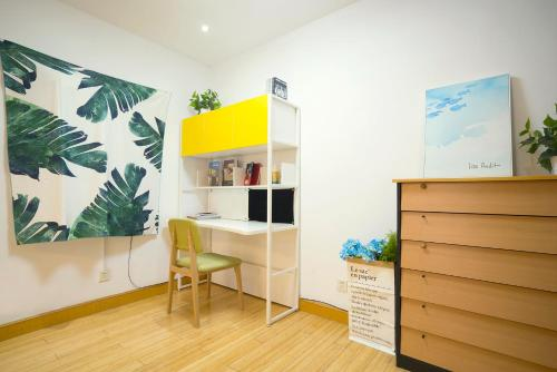 Nanjing west road boutique apartment photo 92