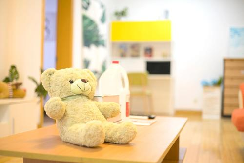 Nanjing west road boutique apartment photo 93